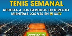 williamhill-tenis